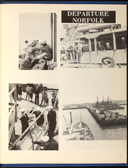 Page 11, 1968 Edition, Lowry (DD 770) - Naval Cruise Book online yearbook collection