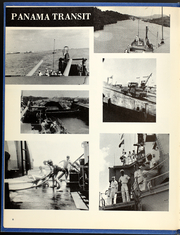 Page 12, 1968 Edition, Lowry (DD 770) - Naval Cruise Book online yearbook collection