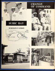 Page 16, 1968 Edition, Lowry (DD 770) - Naval Cruise Book online yearbook collection