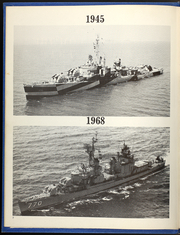 Page 6, 1968 Edition, Lowry (DD 770) - Naval Cruise Book online yearbook collection