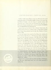 Page 12, 1963 Edition, Kitty Hawk (CVA 63) - Naval Cruise Book online yearbook collection