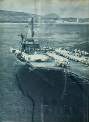 Page 2, 1963 Edition, Kitty Hawk (CVA 63) - Naval Cruise Book online yearbook collection