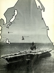 Page 7, 1963 Edition, Kitty Hawk (CVA 63) - Naval Cruise Book online yearbook collection