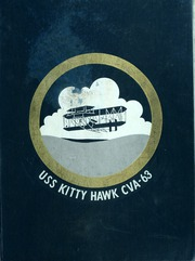 Page 1, 1964 Edition, Kitty Hawk (CVA 63) - Naval Cruise Book online yearbook collection