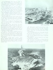 Page 11, 1964 Edition, Kitty Hawk (CVA 63) - Naval Cruise Book online yearbook collection