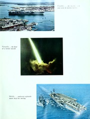Page 13, 1964 Edition, Kitty Hawk (CVA 63) - Naval Cruise Book online yearbook collection
