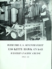 Page 5, 1964 Edition, Kitty Hawk (CVA 63) - Naval Cruise Book online yearbook collection