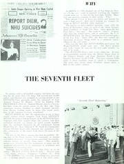 Page 6, 1964 Edition, Kitty Hawk (CVA 63) - Naval Cruise Book online yearbook collection