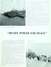 Page 7, 1964 Edition, Kitty Hawk (CVA 63) - Naval Cruise Book online yearbook collection