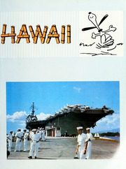 Page 13, 1967 Edition, Kitty Hawk (CVA 63) - Naval Cruise Book online yearbook collection