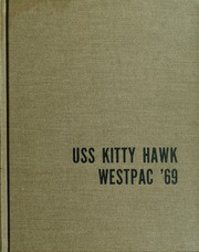 Page 1, 1969 Edition, Kitty Hawk (CVA 63) - Naval Cruise Book online yearbook collection