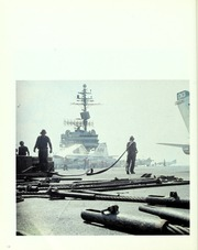Page 16, 1969 Edition, Kitty Hawk (CVA 63) - Naval Cruise Book online yearbook collection