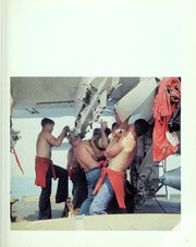 Page 17, 1969 Edition, Kitty Hawk (CVA 63) - Naval Cruise Book online yearbook collection