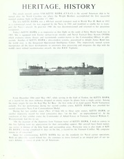 Page 8, 1969 Edition, Kitty Hawk (CVA 63) - Naval Cruise Book online yearbook collection