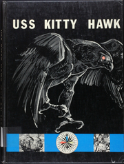 1971 Edition, Kitty Hawk (CVA 63) - Naval Cruise Book