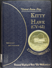 1999 Edition, Kitty Hawk (CVA 63) - Naval Cruise Book