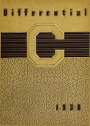 1938 Edition, Case Western Reserve University - Nihon Yearbook (Cleveland, OH)