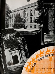 Page 12, 1939 Edition, Case Western Reserve University - Nihon Yearbook (Cleveland, OH) online yearbook collection