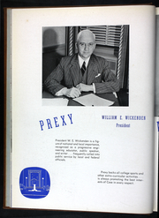 Page 16, 1942 Edition, Case Western Reserve University - Nihon Yearbook (Cleveland, OH) online yearbook collection
