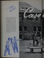 Page 6, 1942 Edition, Case Western Reserve University - Nihon Yearbook (Cleveland, OH) online yearbook collection