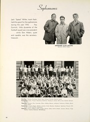 Page 72, 1943 Edition, Case Western Reserve University - Nihon Yearbook (Cleveland, OH) online yearbook collection