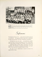 Page 73, 1943 Edition, Case Western Reserve University - Nihon Yearbook (Cleveland, OH) online yearbook collection