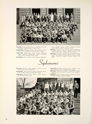 Page 74, 1943 Edition, Case Western Reserve University - Nihon Yearbook (Cleveland, OH) online yearbook collection