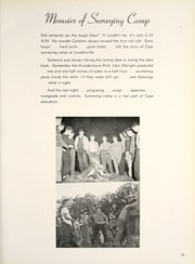 Page 75, 1943 Edition, Case Western Reserve University - Nihon Yearbook (Cleveland, OH) online yearbook collection