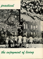 Page 15, 1952 Edition, Case Western Reserve University - Nihon Yearbook (Cleveland, OH) online yearbook collection