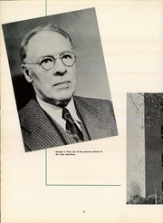Page 16, 1952 Edition, Case Western Reserve University - Nihon Yearbook (Cleveland, OH) online yearbook collection
