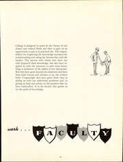 Page 17, 1956 Edition, Case Western Reserve University - Nihon Yearbook (Cleveland, OH) online yearbook collection