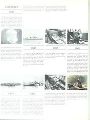 Page 6, 1988 Edition, Luce (DDG 38) - Naval Cruise Book online yearbook collection