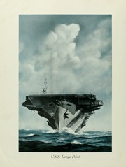Page 10, 1945 Edition, Lunga Point (CVE 94) - Naval Cruise Book online yearbook collection