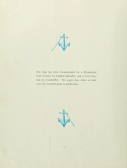 Page 12, 1945 Edition, Lunga Point (CVE 94) - Naval Cruise Book online yearbook collection