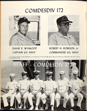 Page 10, 1966 Edition, Lynde McCormick (DDG 8) - Naval Cruise Book online yearbook collection