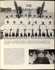 Page 15, 1966 Edition, Lynde McCormick (DDG 8) - Naval Cruise Book online yearbook collection