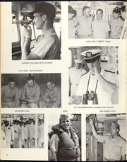 Page 16, 1966 Edition, Lynde McCormick (DDG 8) - Naval Cruise Book online yearbook collection