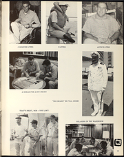 Page 17, 1966 Edition, Lynde McCormick (DDG 8) - Naval Cruise Book online yearbook collection