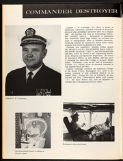 Page 10, 1969 Edition, Lynde McCormick (DDG 8) - Naval Cruise Book online yearbook collection