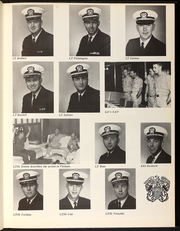 Page 13, 1969 Edition, Lynde McCormick (DDG 8) - Naval Cruise Book online yearbook collection