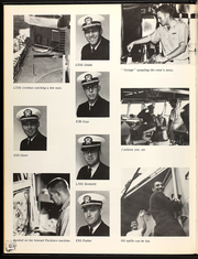 Page 14, 1969 Edition, Lynde McCormick (DDG 8) - Naval Cruise Book online yearbook collection