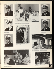 Page 15, 1969 Edition, Lynde McCormick (DDG 8) - Naval Cruise Book online yearbook collection