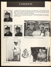 Page 16, 1969 Edition, Lynde McCormick (DDG 8) - Naval Cruise Book online yearbook collection