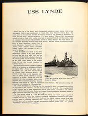 Page 4, 1969 Edition, Lynde McCormick (DDG 8) - Naval Cruise Book online yearbook collection