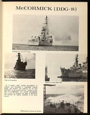 Page 5, 1969 Edition, Lynde McCormick (DDG 8) - Naval Cruise Book online yearbook collection