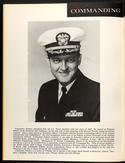 Page 6, 1969 Edition, Lynde McCormick (DDG 8) - Naval Cruise Book online yearbook collection