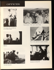 Page 7, 1969 Edition, Lynde McCormick (DDG 8) - Naval Cruise Book online yearbook collection