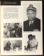 Page 9, 1969 Edition, Lynde McCormick (DDG 8) - Naval Cruise Book online yearbook collection