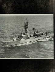 Page 5, 1973 Edition, Lynde McCormick (DDG 8) - Naval Cruise Book online yearbook collection