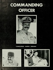 Page 6, 1973 Edition, Lynde McCormick (DDG 8) - Naval Cruise Book online yearbook collection